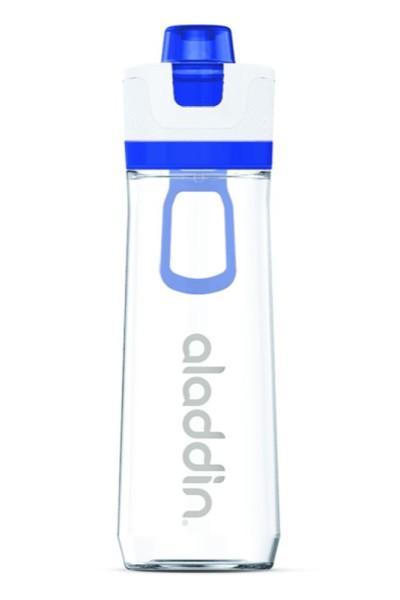 Trinkflasche Active, 0,8 L Ultrablau