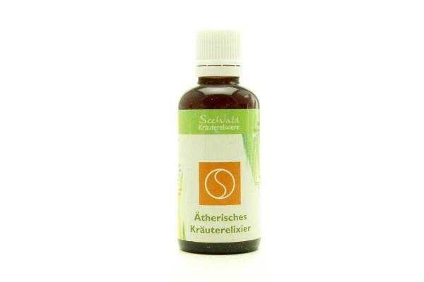 Ätherisches Kräuterelixier, 50ml