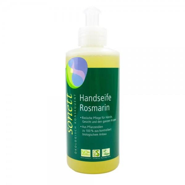Handseife Rosmarin