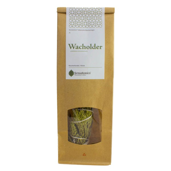 Wacholder Smudge Stick