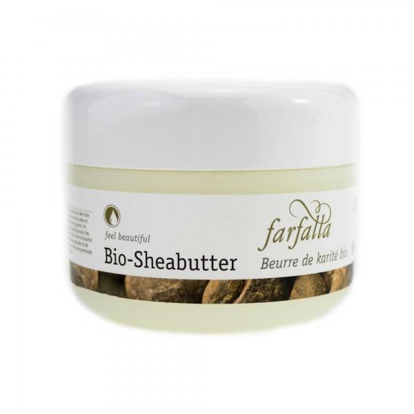 Sheabutter bio, 200 g