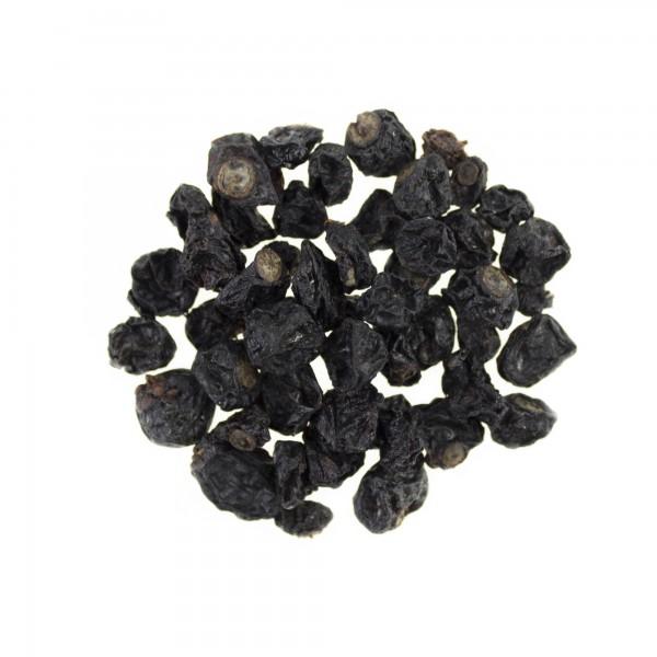 Johannisbeeren, schwarz