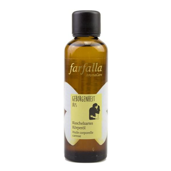 Geborgenheit, Kuschelzartes Körperöl, 75 ml