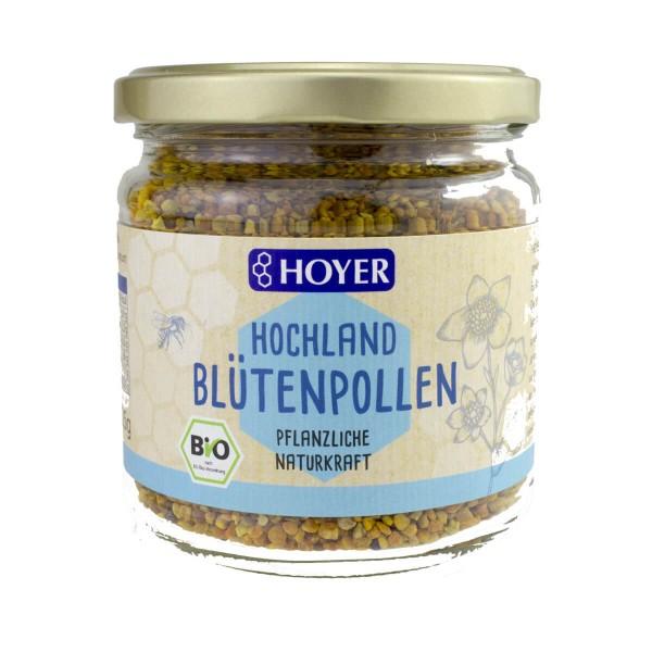 Hochland Bio-Blütenpollen