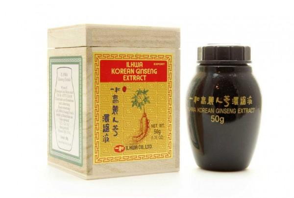 Ginseng Extrakt 50 g