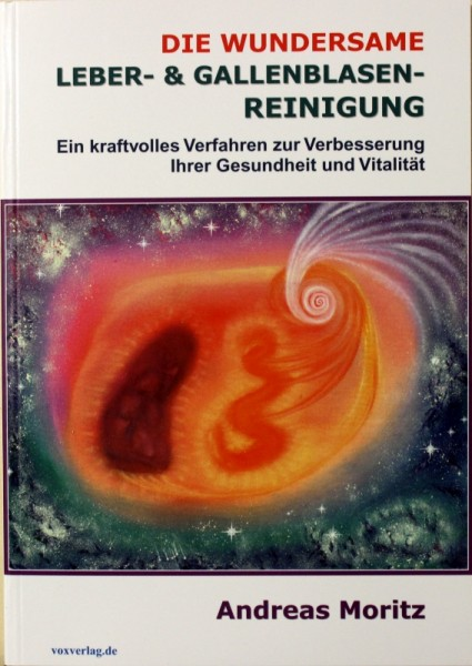 Buch - Leber- & Gallenblasenreinigung, 7.Auflage