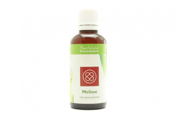 Melisse, 50ml