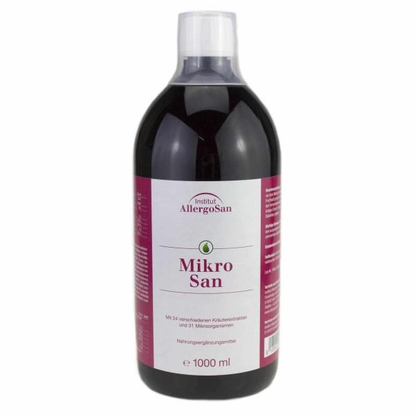 MikroSan