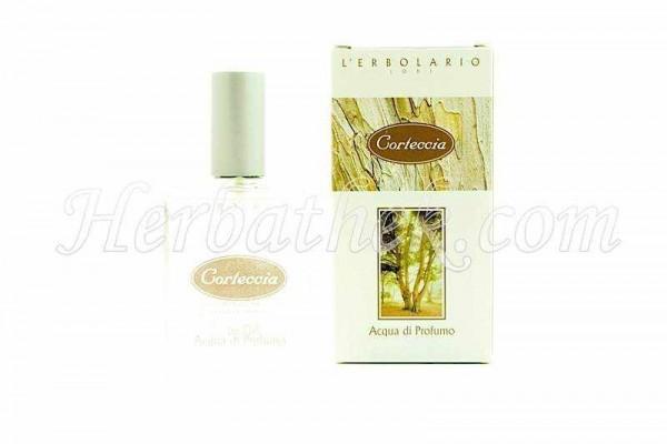 ERBOLARIO Eau de Parfum Corteccia (Baumrinde)
