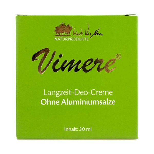 Vimere Deo-Creme