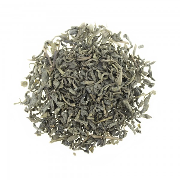 Grüner Tee, Chun Mee