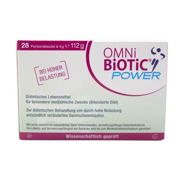 Omni-Biotic Power