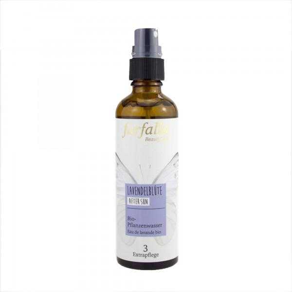 Bio-Hydrolat Lavendelblütenwasser