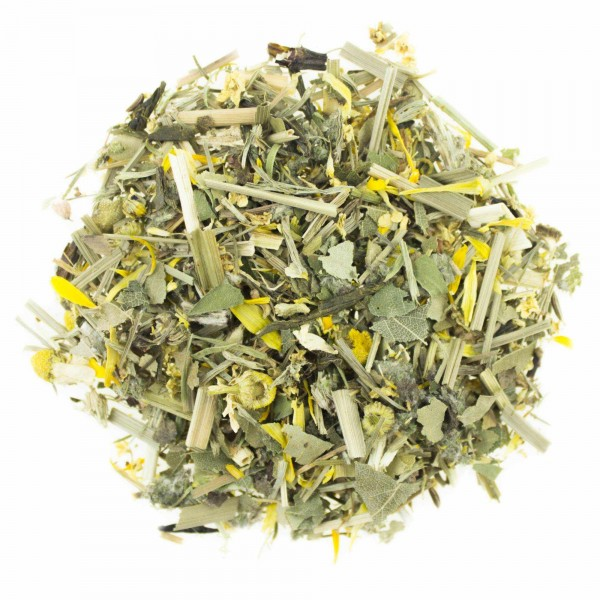 Teetox-Tee (ehemals Putzblitz)