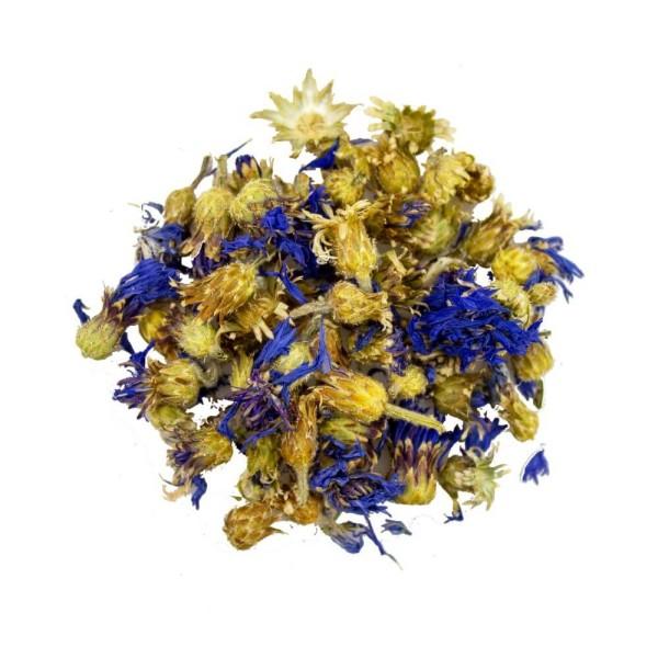 Kornblume blau, konventionell