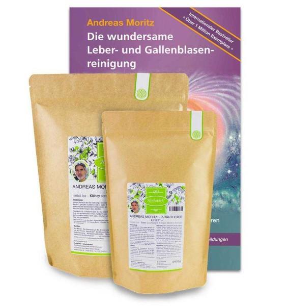 Andreas Moritz Paket 2 (Kombipack 2)