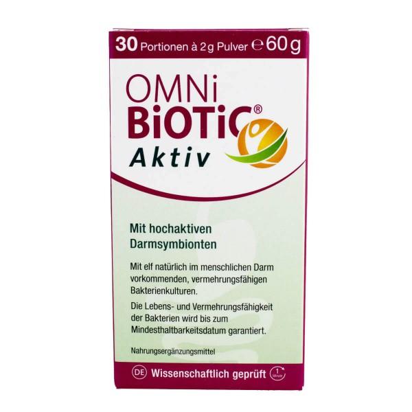 Omni-Biotic aktiv