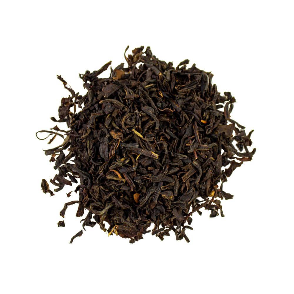 Schwarzer Tee übelkeit