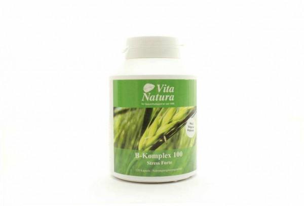 Vitamin B-Komplex 100 Stress Forte