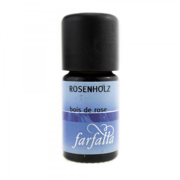 Rosenholz, kbA, 5 ml