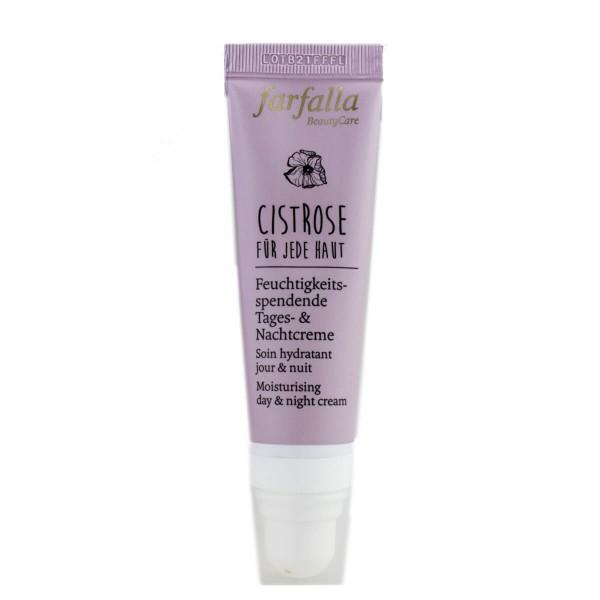 Cistrose - Für jede Haut
