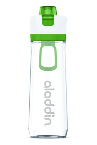 Trinkflasche Active, 0,8 L Farngrün