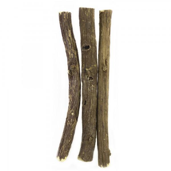 Süßholzwurzel, ganze Stangen