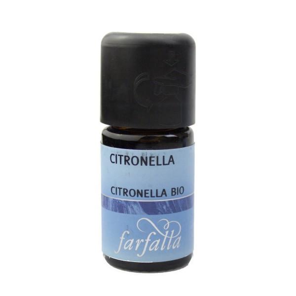 Citronella Bio