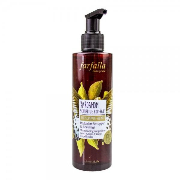 Kardamom Antischuppen-Shampoo