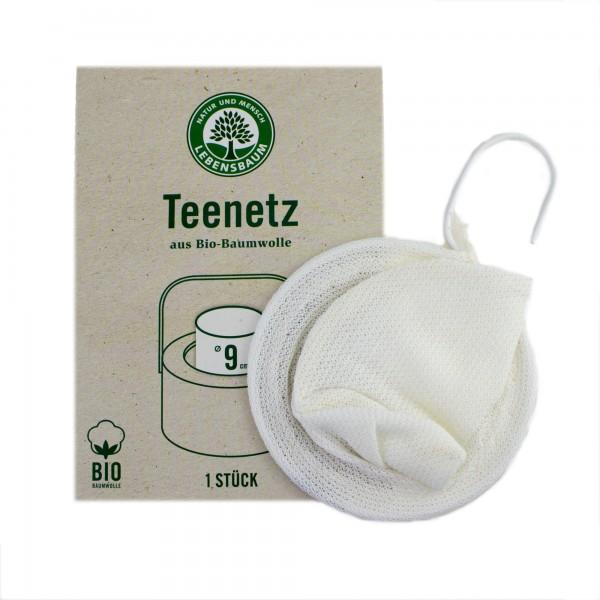 Teenetz/ Baumwollnetz