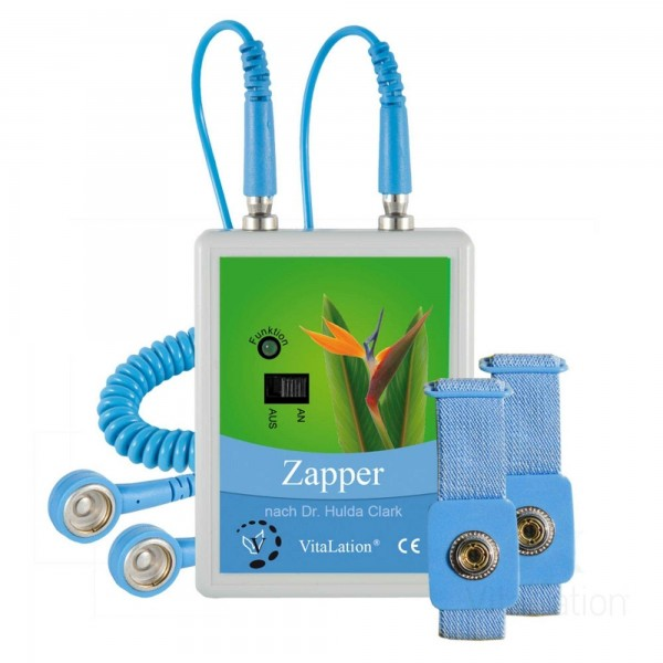Zapper Basic