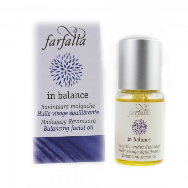In Balance, Gesichtsöl, Ravintsara, 20 ml