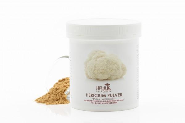 Hericium Pilzpulver