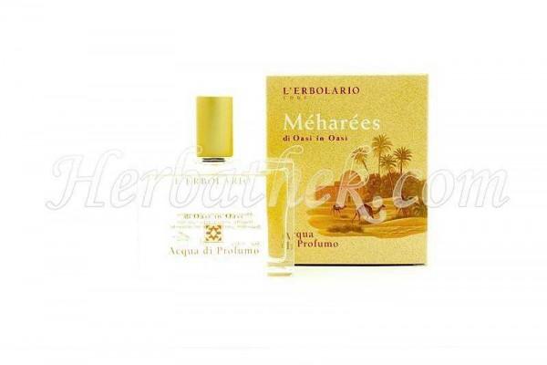 ERBOLARIO Méharées Eau de Parfum