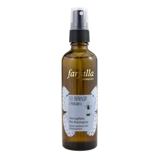Sei Erfrischt - Lemongrass Raumspray