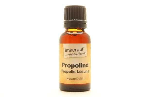 Propolind - Propolis Lösung