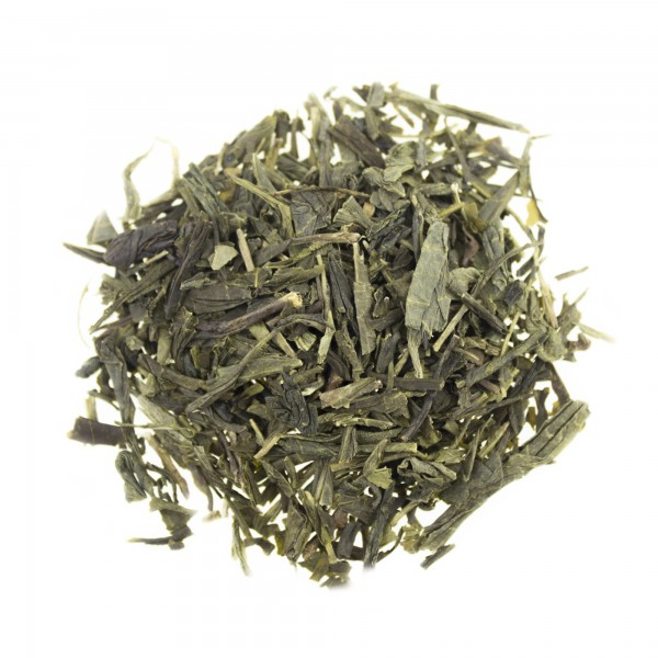 Grüner Tee, Sencha