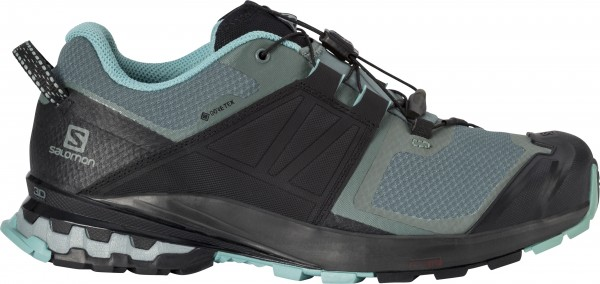 "SALOMON Damen Walkingschuhe ""XA Wild GTX"""