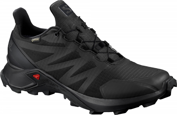 SALOMON Damen Trailrunningschuhe SUPERCROSS GTX