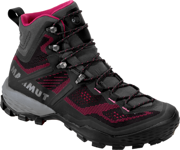 MAMMUT Damen Multifunktionsstiefel Ducan High GTX®