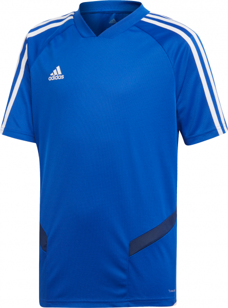 ADIDAS Kinder Tiro 19 Trainingstrikot
