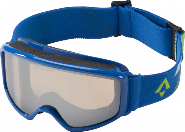 TECNOPRO Kinder Skibrille Pulse S Plus