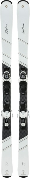 TECNOPRO Damen All-Mountainski Set Safine S7