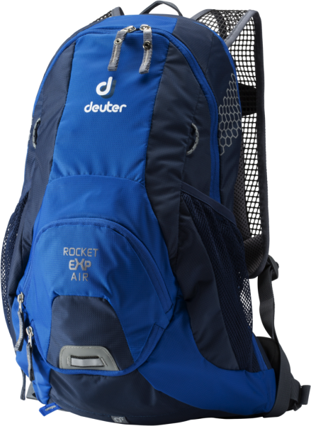 DEUTER Rucksack INTERSPORT - ROCKET EXP AIR