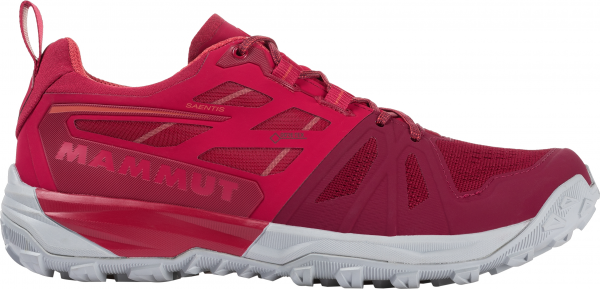 MAMMUT Damen Multifunktionsschuhe Saentis Low GTX®