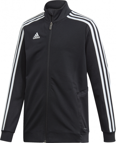 ADIDAS Kinder Tiro 19 Trainingsjacke