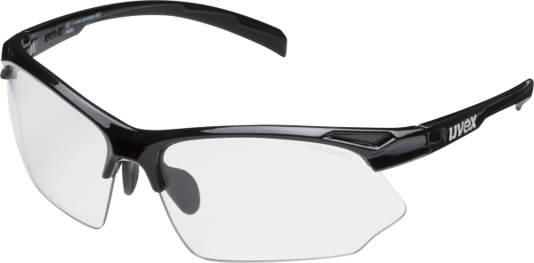 "UVEX Sportbrille ""Sportstyle 802"""
