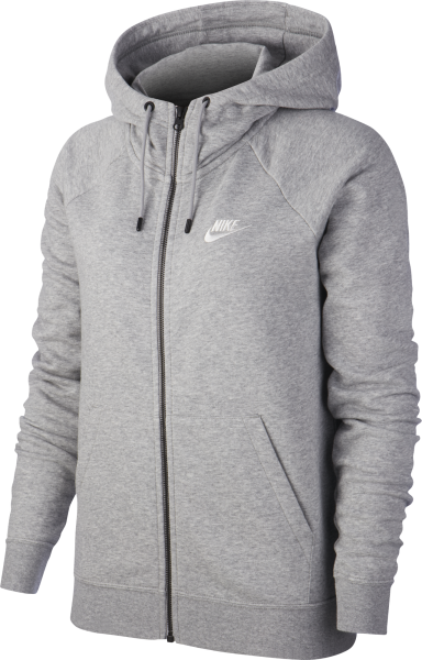 "NIKE Damen Sweatjacke ""Essential"""