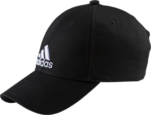 ADIDAS Herren Cap 6 Panel Classic Cap Cotton