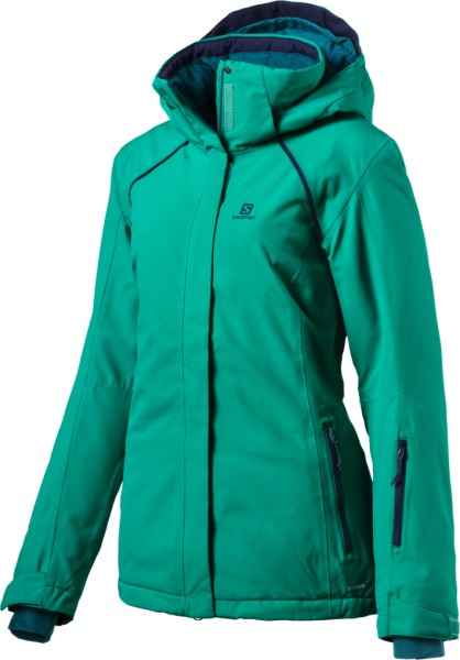 SALOMON Damen Funktionsjacke STRIKE JKT W